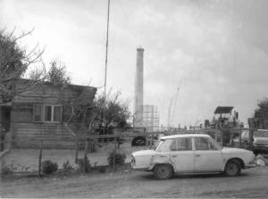 عرب المفجر ٬ آذار 1978 (المصور: اهود عين - جيل)