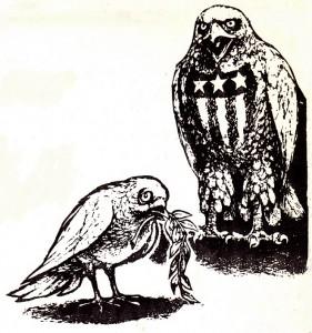 american eagle and dove_0001