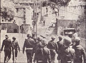 الناصرة : مدينة محتلة