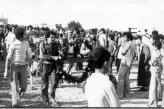יום הזיכרון העשרים לטבח כפר קאסם, 29 באוקטובר 1976 -2
