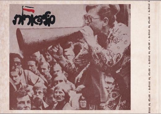 סולידאריות (סיפורה של שביתה)