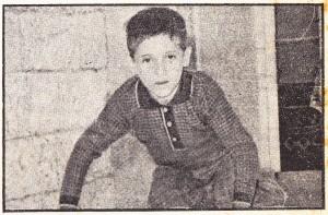 הילד עלי עפאנה מאבו דיס, נורה למוות בהפגנת נערים וילדים נגד הכיבוש ימים ספורים לפני יום האדמה